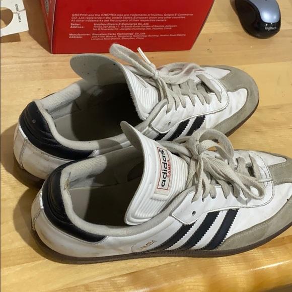 shoes adidas men samba